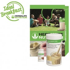 Ideal Breakfast Kit 1 - F1 Shake Βανίλια